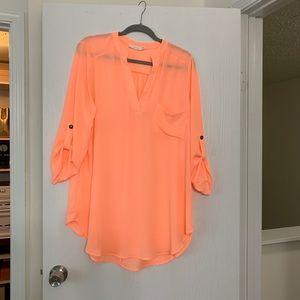Bright Lush blouse